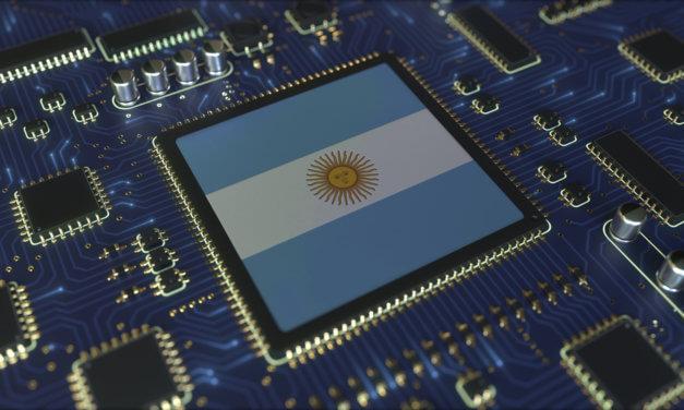ARGENTINA BUDE USILOVAT O TECHNOLOGICKÉ INOVACE
