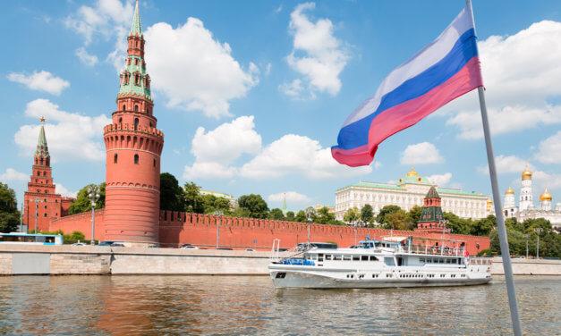 RUSKO OMEZILO ZAHRANIČNÍ ZBOŽÍ VE STÁTNÍCH ZAKÁZKÁCH