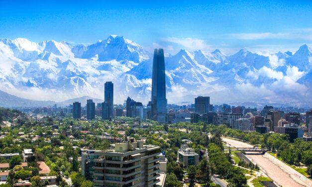 Chile – online individuální konzultace s ekonomickým diplomatem