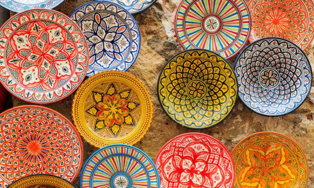 Maroko – online individuální konzultace s ekonomickým diplomatem