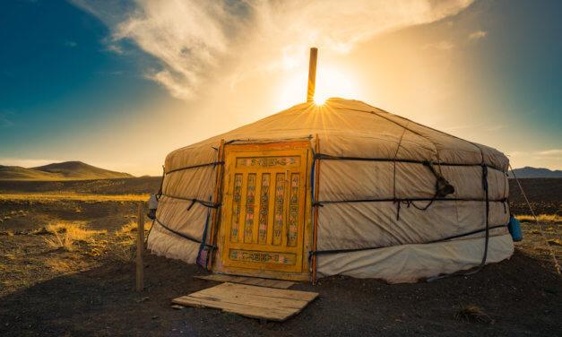 Mongolsko – online individuální konzultace s ekonomickou diplomatkou
