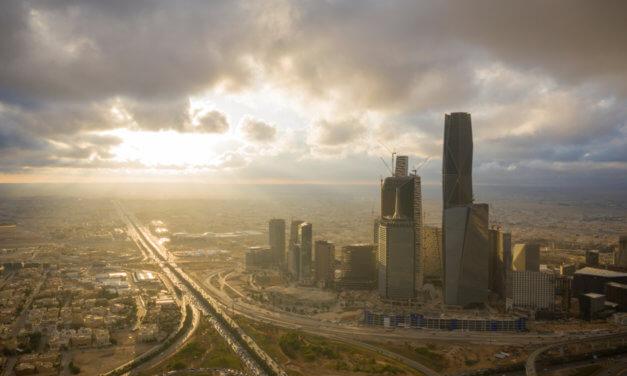 Saúdská Arábie – online individuální konzultace s ekonomickým diplomatem