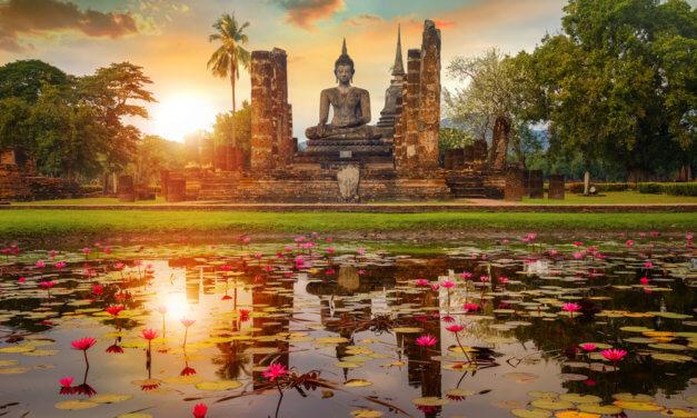 Thajsko – online individuální konzultace s ekonomickým diplomatem