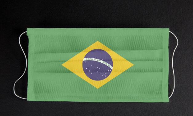 BRAZÍLIE DOVÁŽÍ ZDRAVOTNICKÝ MATERIÁL I BEZ MÍSTNÍ REGISTRACE