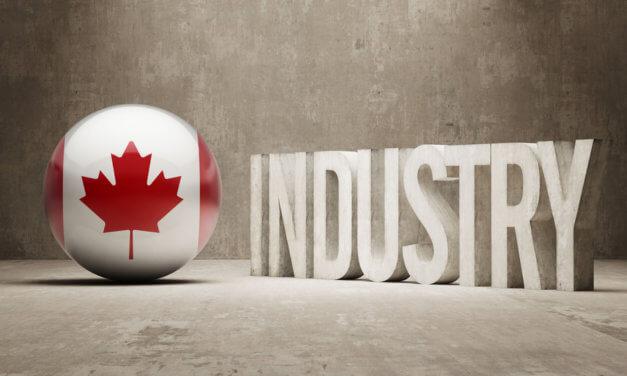 Mise českých potravinářských firem do Kanady