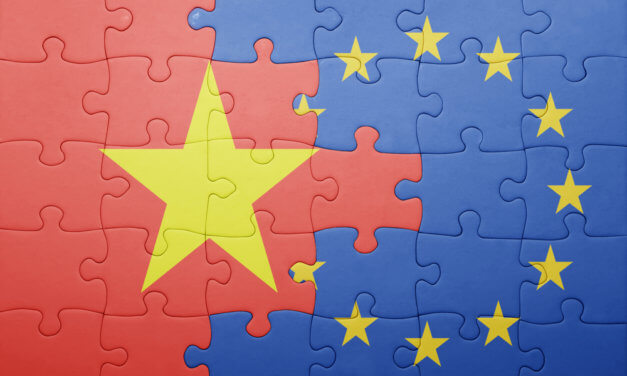 VIETNAM RATIFIKOVAL DOHODU O VOLNÉM OBCHODU S EU
