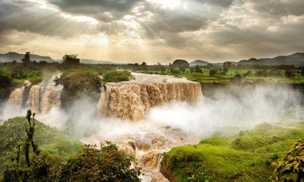 Webinář k rozvojové dotační výzvě v Etiopii a Zambii