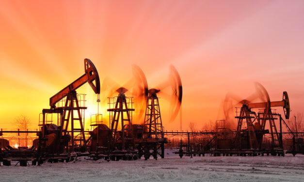 RUSKÁ ENERGETIKA DO ROKU 2035 – TLAK NA LOKALIZACI TRVÁ