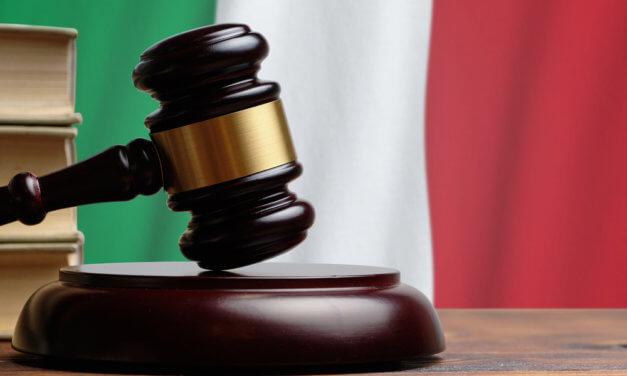 ITÁLIE PŘIJALA DEKRET O SNÍŽENÍ BYROKRACIE A DIGITALIZACI