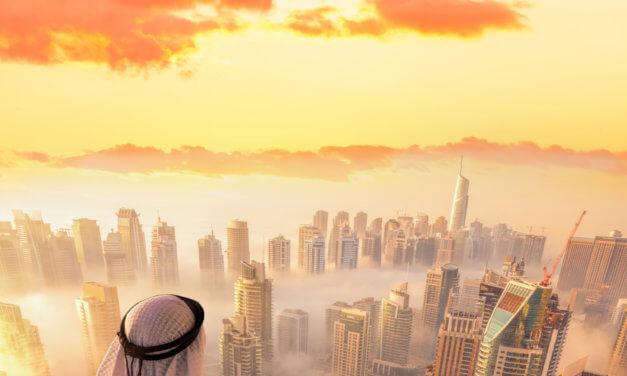 Spojené arabské emiráty – webinář o příležitostech pro české firmy