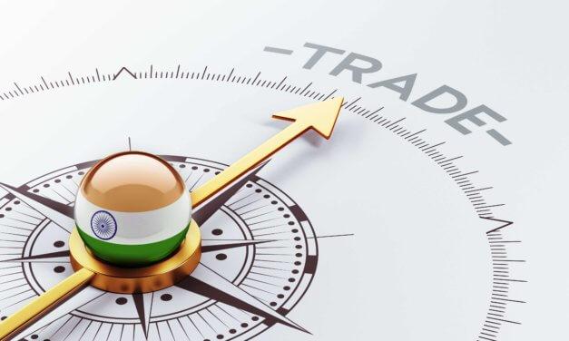 Indie – online individuální konzultace s ekonomickým diplomatem
