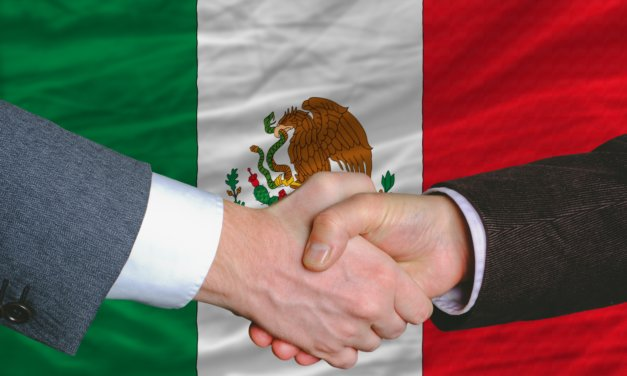 Mexiko – online individuální konzultace s ekonomickou diplomatkou