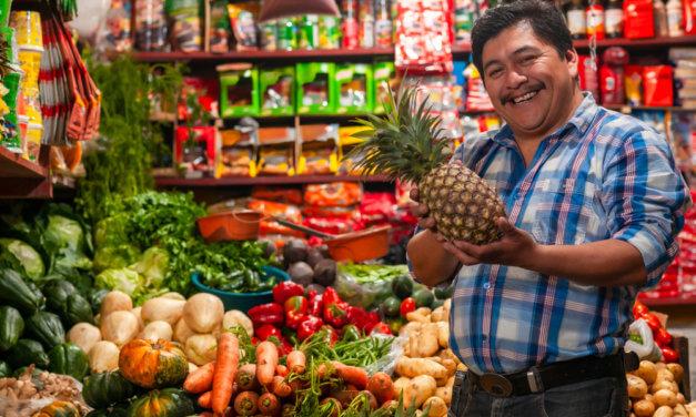 MEXIKO ZPŘÍSŇUJE PRAVIDLA PRO OZNAČOVÁNÍ POTRAVIN A NÁPOJŮ