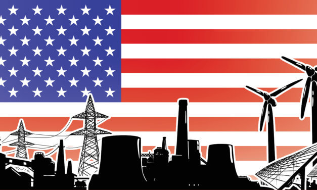 PLZEŇSKÝ VÝROBCE POPRVÉ DODÁVÁ TURBÍNU DO USA