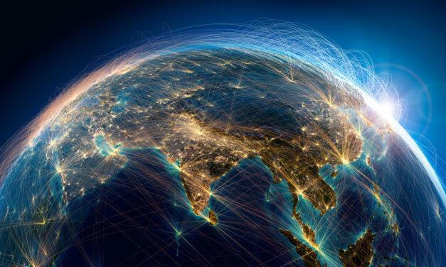 Asie po koronakrizi – strategické příležitosti a ekonomický výhled