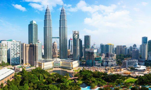Malajsie – online individuální konzultace s ekonomickými diplomatkami