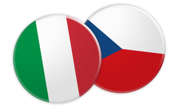 ČESKO JE PRO ITALSKÉ EXPORTÉRY PERSPEKTIVNÍM TRHEM