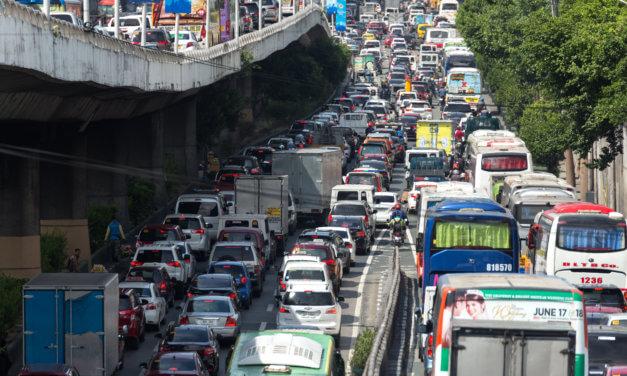 FILIPÍNSKÁ DOPRAVA KOLABUJE, ČESKÉ FIRMY NABÍZEJÍ ŘEŠENÍ