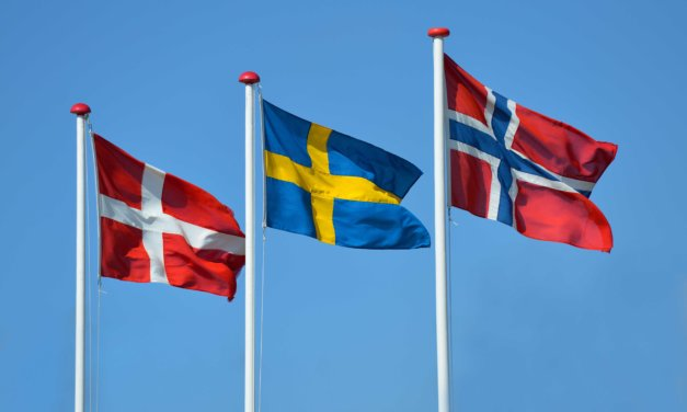Dánsko, Norsko a Švédsko – webinář o příležitostech pro české firmy