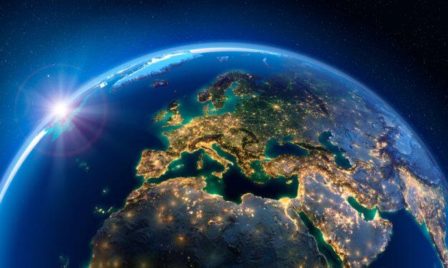 EVROPA PO KORONAKRIZI – STRATEGICKÉ PŘÍLEŽITOSTI A EKONOMICKÝ VÝHLED