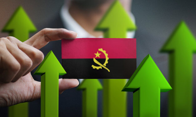 ANGOLA CHCE V ROCE 2021 NAVÝŠIT VEŘEJNÉ INVESTICE