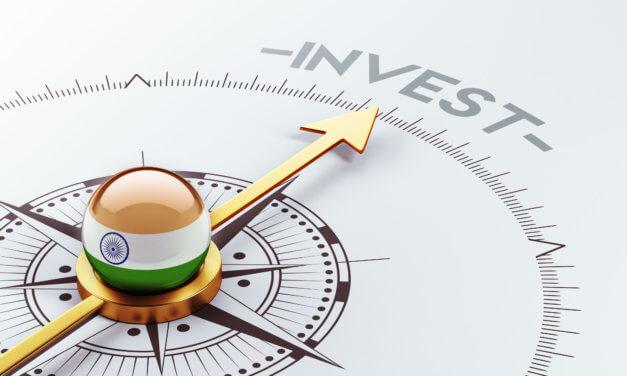 INDIE PODPORUJE EKONOMIKU MASIVNÍMI INVESTICEMI