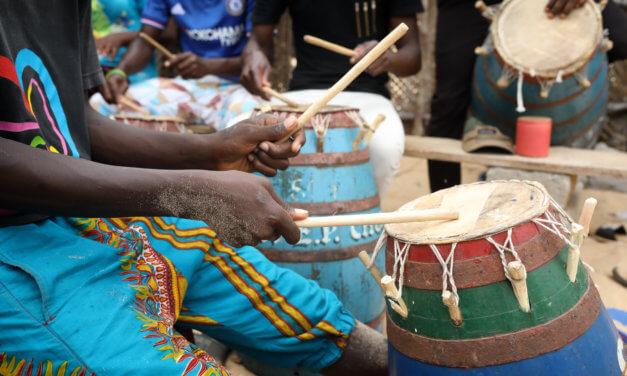 Západní Afrika se zaměřením na Ghanu – webinář o příležitostech pro české firmy