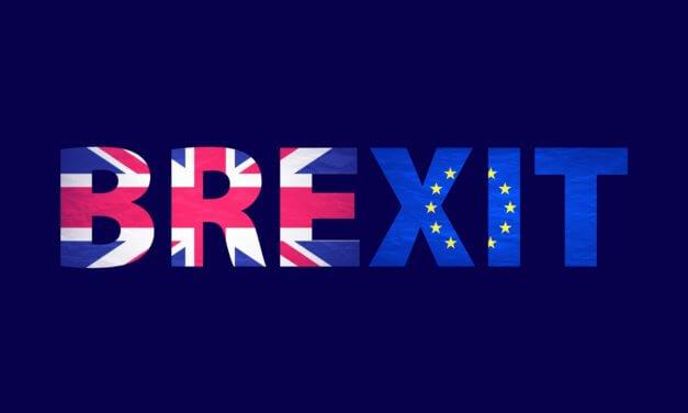 BREXIT A EXPORT – INFORMACE O NOVÝCH OBCHODNÍCH PRAVIDLECH S VELKOU BRITÁNIÍ
