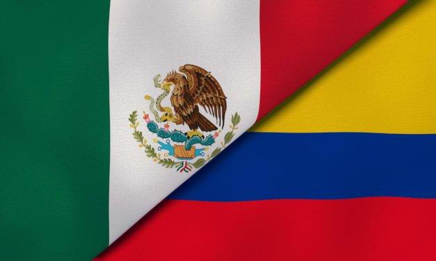 Mexiko a Kolumbie – webinář o příležitostech pro české firmy