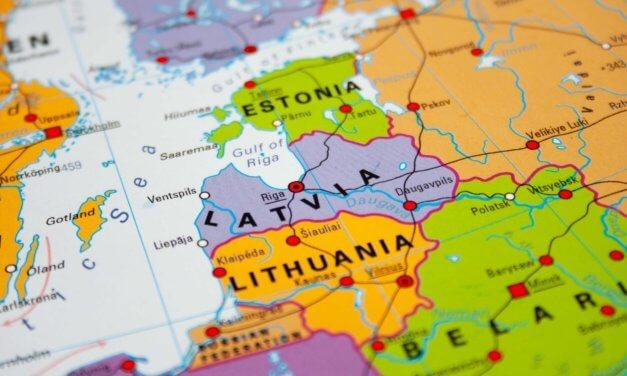 Litva, Lotyšsko a Estonsko – webinář o příležitostech pro české firmy