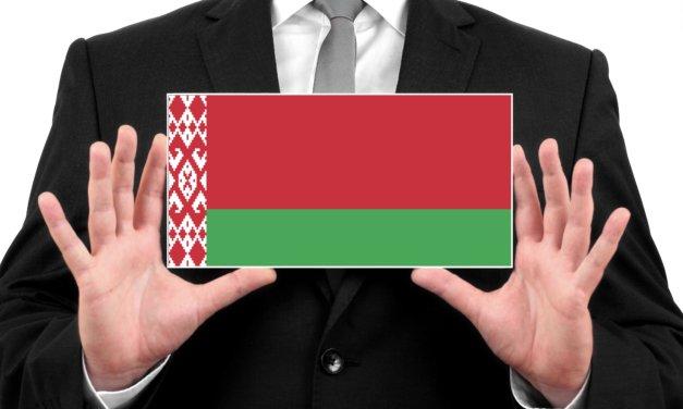 Bělorusko – online individuální konzultace s ekonomickým diplomatem