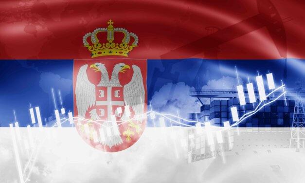 Srbsko – webinář o příležitostech pro české firmy