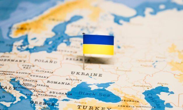 Ukrajina – webinář o příležitostech pro české firmy