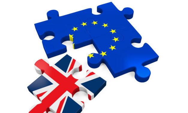 Spojené království – aktuality o brexitu a obchodních příležitostech