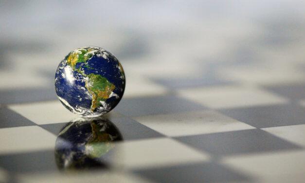 GLOBÁLNÍ OBCHOD 2021: ROK NADĚJE