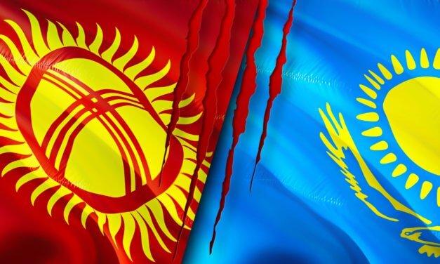 Kazachstán a Kyrgyzstán – webinář o příležitostech pro české firmy