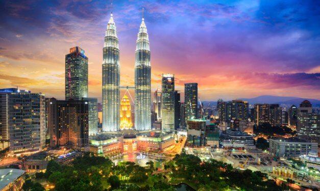 Malajsie a Indonésie – webinář o příležitostech pro české firmy