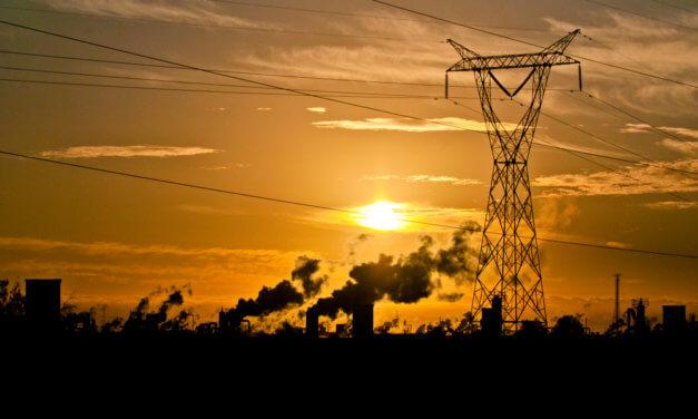 MEXIKO MĚNÍ PRAVIDLA PRO VÝROBU ELEKTRICKÉ ENERGIE
