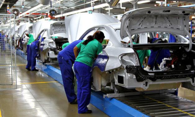 JIŽNÍ AFRIKA CHCE BÝT CENTREM AUTOMOBILOVÉHO PRŮMYSLU