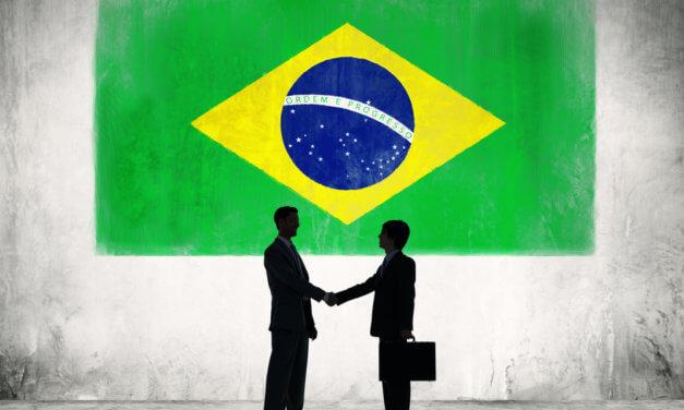 BRAZÍLIE CHCE ZROVNOPRÁVNIT ZAHRANIČNÍ FIRMY V TENDRECH