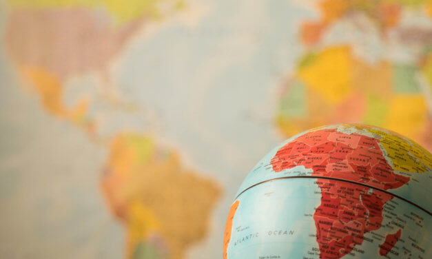 LIBERALIZACE AFRICKÉHO TRHU JE ŠANCÍ I PRO ČESKO