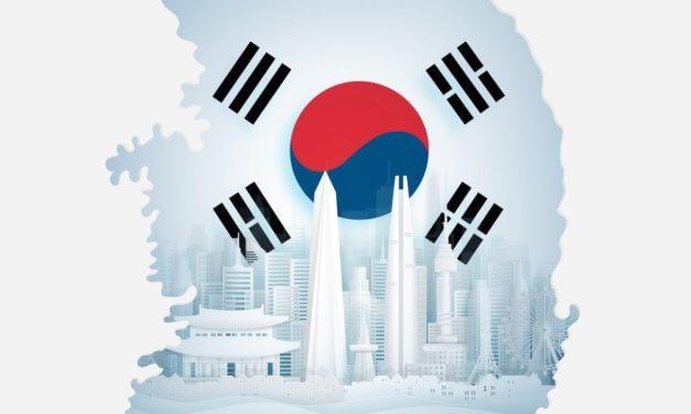 Korejská republika – webinář o příležitostech pro české firmy