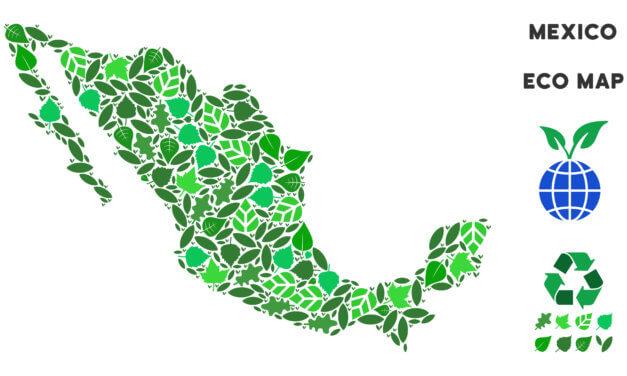EKOLOGICKÝ PROGRAM EU NABÍZÍ PODPORU VSTUPU NA MEXICKÝ TRH