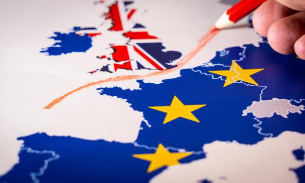BRITÁNIE PRODLUŽUJE VÝJIMKY Z CELNÍCH KONTROL U DOVOZŮ Z EU