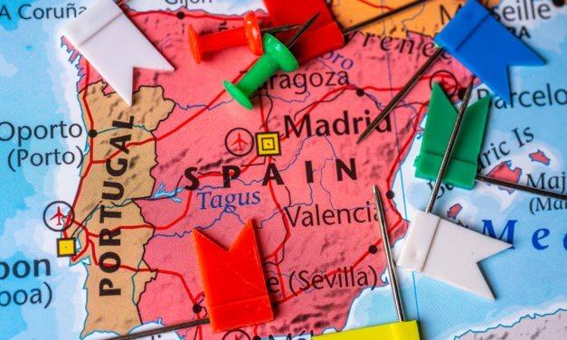 Španělsko a Portugalsko – webinář o příležitostech pro české firmy