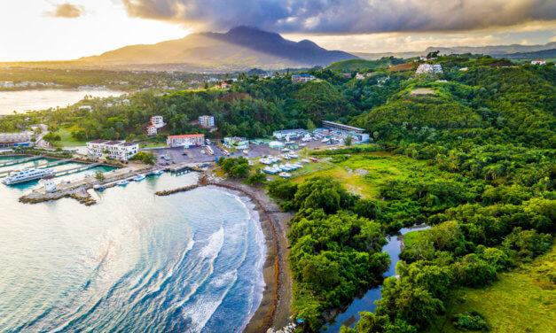DOMINIKÁNSKÁ REPUBLIKA – NADĚJNÝ TRH V KARIBIKU