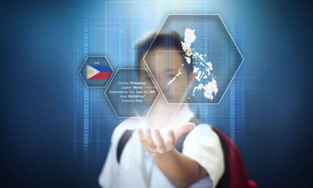 ČESKÁ TECHNOLOGIE PRO KYBERBEZPEČNOST ZAUJALA FILIPÍNSKOU ARMÁDU