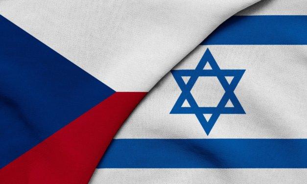 Slavnostní založení Centra česko-izraelských inovací a partnerství