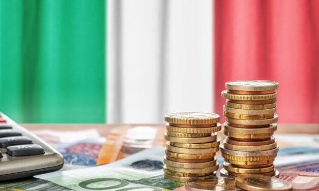 ITALSKÝ PLÁN OBNOVY A ODOLNOSTI UMOŽNÍ RESTARTOVAT EKONOMIKU