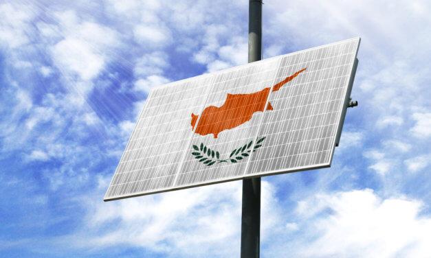 SOLÁRNÍ ENERGIE NA KYPRU SKÝTÁ ŠANCE I PRO ČESKÉ FIRMY